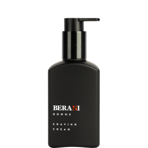 Berani Shaving cream- krem do golenia 120 ml Berani