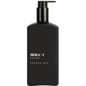 Berani Shower gel, żel pod prysznic 300 ml Berani