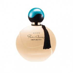 Woda perfumowana Far Away Infinity